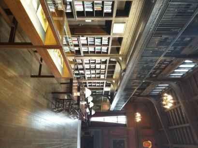 Библиотеки Йельского университета