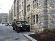 Военная Академия США Вест Поинт