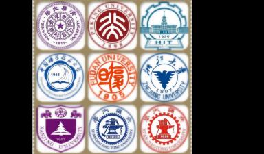 Группа китайских университетов