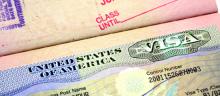 Получение студенческой визы F-1 в США