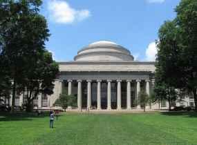 Массачусеттский технологический институт