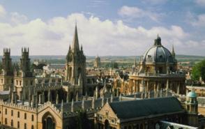 Лучшие университеты Европы