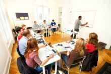 Школы английского языка