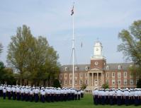 Академия береговой охраны США