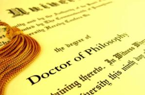 Как получить PhD